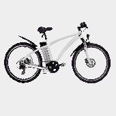 EL-Cykel Batterier