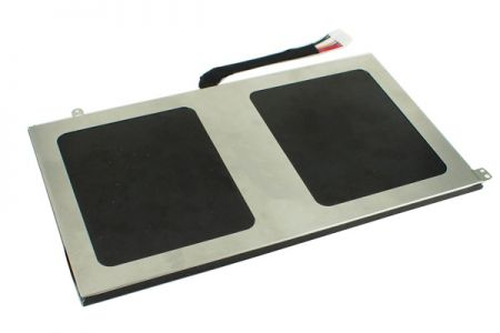 Batteri til Fujitsu UH572 2850mAh FPB0280