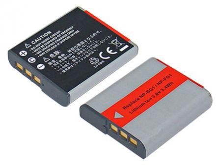 NP-BG1 Sony 3.6/3.7 Volt 950 mAh kompatibelt