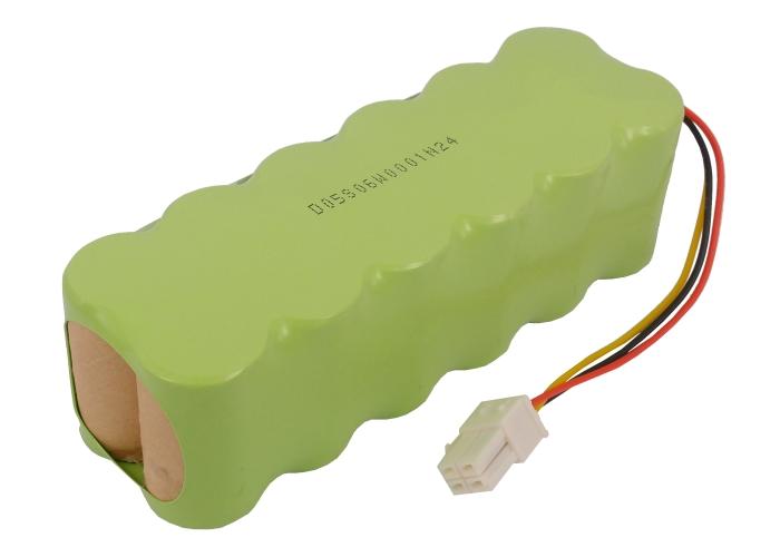 Samsung VCR8830 Batteri till Verktyg 3000mAh 135.03 x 44.51 x 45.77mm